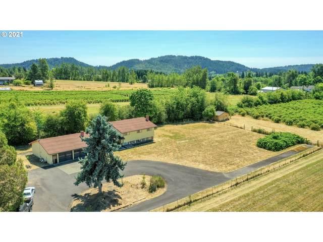 17522 SE Mckinley Rd, Gresham, OR 97080 (MLS #21316604) :: Duncan Real Estate Group