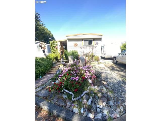 15505 Oceanview Dr #20, Brookings, OR 97415 (MLS #21316622) :: Fox Real Estate Group