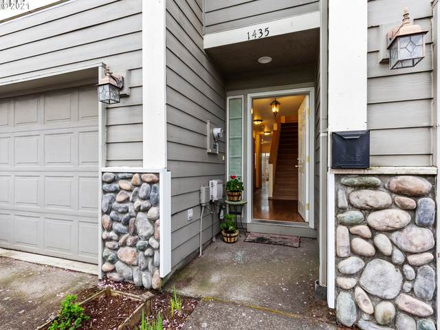 1435 NE 61ST Ave, Portland, OR 97213 (MLS #21316742) :: Change Realty