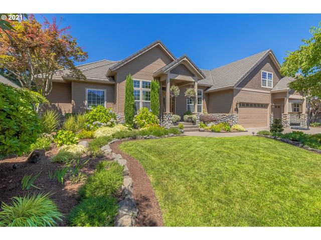 3339 Riverplace Dr, Eugene, OR 97401 (MLS #21316822) :: Song Real Estate