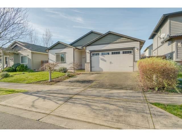 629 S Corinne Dr, Newberg, OR 97132 (MLS #21317167) :: Next Home Realty Connection