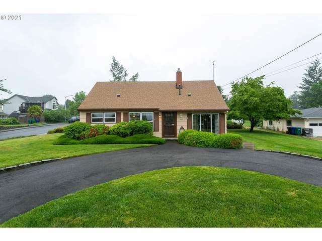 13641 SE 132ND Ave, Clackamas, OR 97015 (MLS #21317194) :: McKillion Real Estate Group