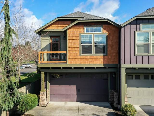 3730 NW 122ND St, Vancouver, WA 98685 (MLS #21317229) :: Brantley Christianson Real Estate