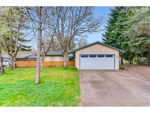 7950 SW Florence Ln, Portland, OR 97223 (MLS #21317272) :: Next Home Realty Connection