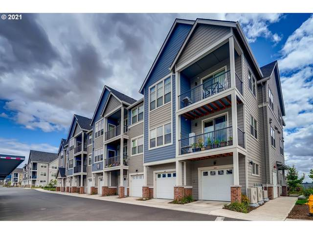 16449 NW Chadwick Way #110, Portland, OR 97229 (MLS #21317362) :: Holdhusen Real Estate Group