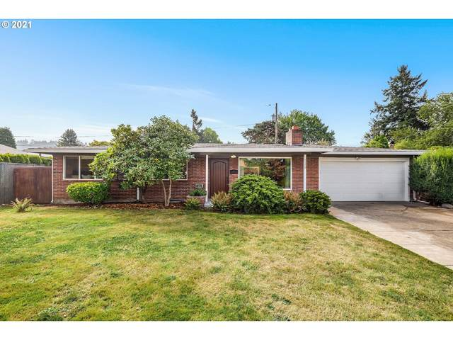 9720 SE Lincoln St, Portland, OR 97216 (MLS #21317551) :: Next Home Realty Connection