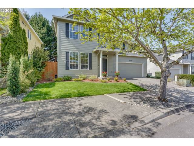 3112 SE 193RD Ave, Camas, WA 98607 (MLS #21317705) :: Fox Real Estate Group