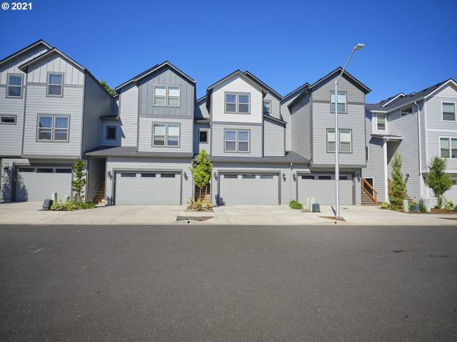 127 Loganberry Ct, Woodland, WA 98674 (MLS #21317935) :: Fox Real Estate Group