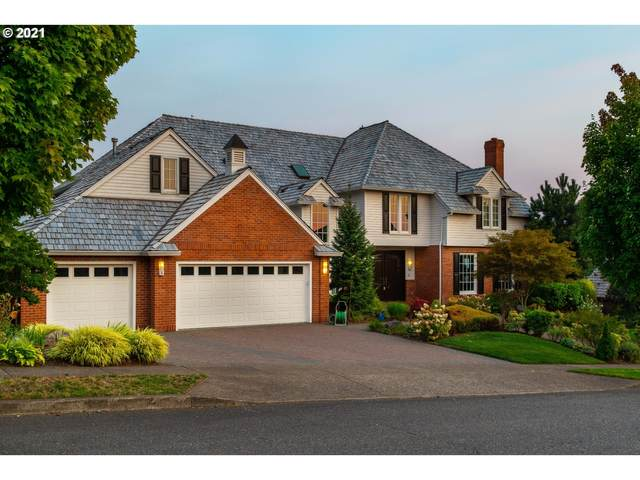 2434 NW Pinnacle Dr, Portland, OR 97229 (MLS #21318029) :: Townsend Jarvis Group Real Estate