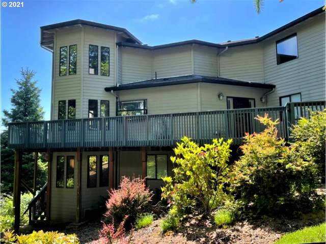3548 NE Surf Dr, Lincoln City, OR 97367 (MLS #21318089) :: The Pacific Group