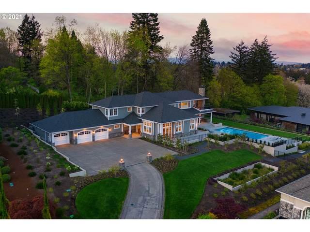 1889 Highlands Loop, Lake Oswego, OR 97034 (MLS #21318158) :: Cano Real Estate