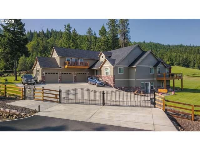 115 Fairway Dr, White Salmon, WA 98672 (MLS #21318270) :: Premiere Property Group LLC