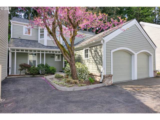 11362 SW Sycamore Pl, Tigard, OR 97223 (MLS #21318543) :: Holdhusen Real Estate Group