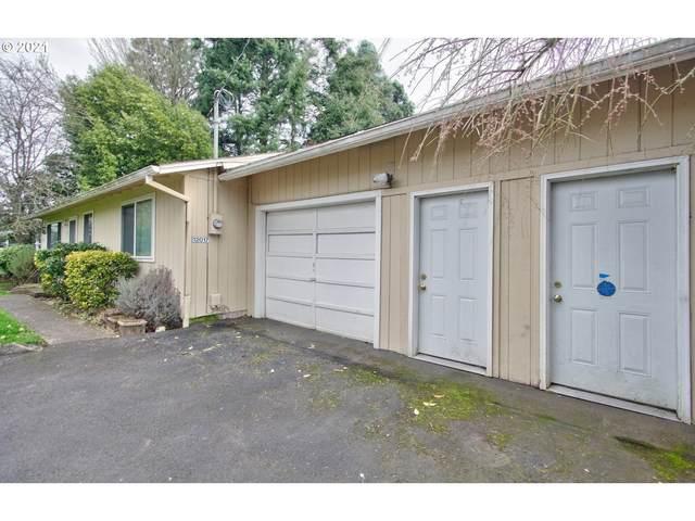 12011 SE Market St, Portland, OR 97216 (MLS #21318561) :: Real Tour Property Group