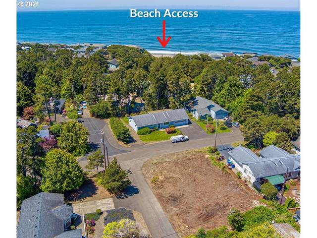 Escondido Ave #224, Lincoln City, OR 97367 (MLS #21319089) :: Tim Shannon Realty, Inc.