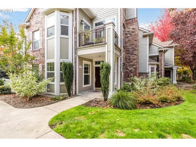1280 NE 63RD Way #801, Hillsboro, OR 97124 (MLS #21319274) :: Real Estate by Wesley