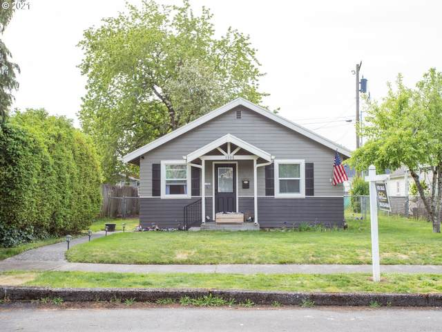 3808 G St, Vancouver, WA 98663 (MLS #21319313) :: Duncan Real Estate Group