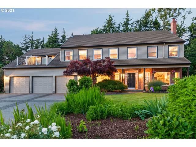 3606 SE 151ST Ct, Vancouver, WA 98683 (MLS #21319345) :: Stellar Realty Northwest