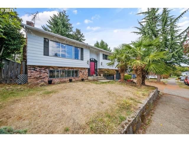 1049 NE 174TH Ave, Portland, OR 97230 (MLS #21319347) :: Keller Williams Portland Central
