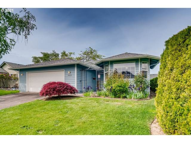 4659 Red Cherry Ct SE, Salem, OR 97317 (MLS #21319386) :: Brantley Christianson Real Estate