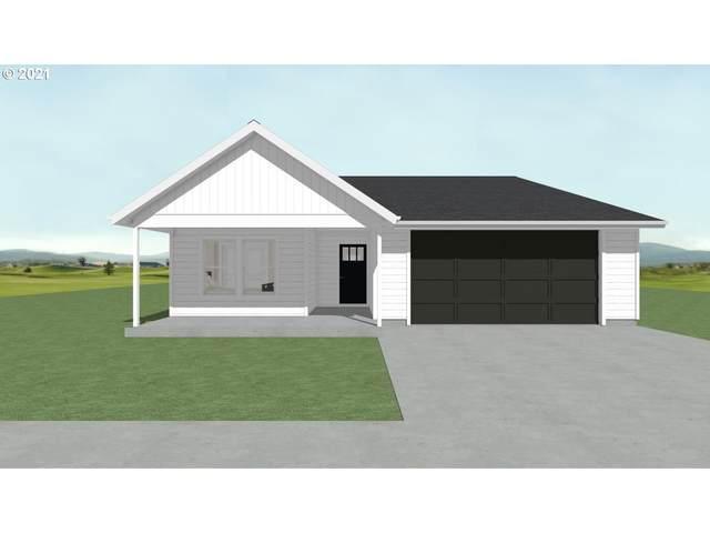 404 Cardinal Ave, Winlock, WA 98596 (MLS #21319435) :: Premiere Property Group LLC