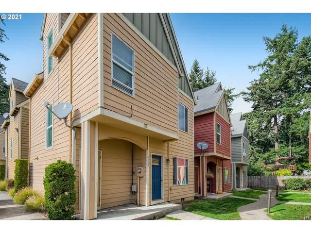 1529 SE 127TH Ave, Portland, OR 97233 (MLS #21319921) :: Stellar Realty Northwest