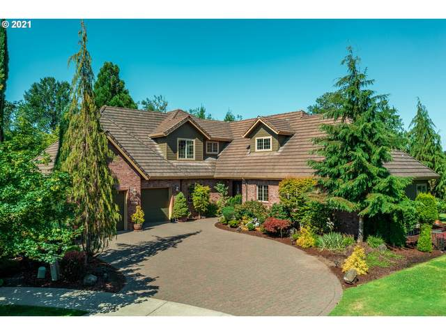 1796 NW Troon Ct, Mcminnville, OR 97128 (MLS #21320054) :: Next Home Realty Connection