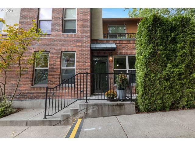 6243 NE Carillion Dr #101, Hillsboro, OR 97124 (MLS #21320179) :: Holdhusen Real Estate Group