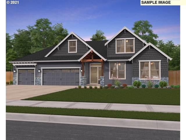 NE 181st Cir, Vancouver, WA 98682 (MLS #21320203) :: Song Real Estate