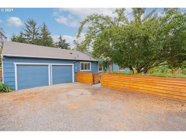 3116 SE 136TH Ave, Portland, OR 97236 (MLS #21320318) :: Stellar Realty Northwest