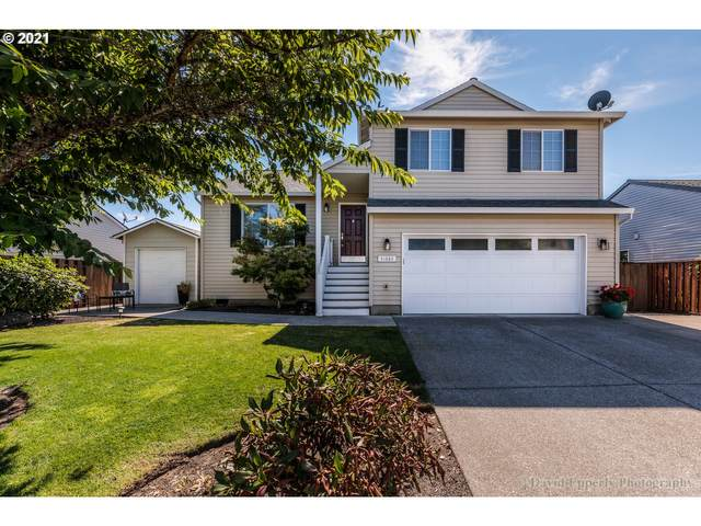 51684 SE 4TH St, Scappoose, OR 97056 (MLS #21320702) :: Next Home Realty Connection