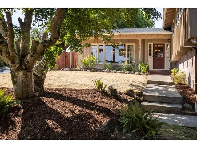 2300 Lincoln, Eugene, OR 97405 (MLS #21320819) :: Song Real Estate