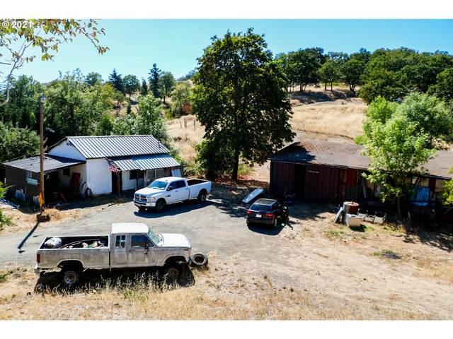 539 Heritage Way, Roseburg, OR 97471 (MLS #21320939) :: Premiere Property Group LLC