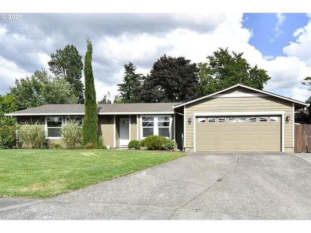 336 SW Wonderview Dr, Gresham, OR 97080 (MLS #21320946) :: McKillion Real Estate Group