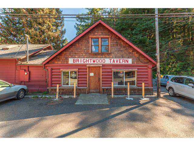 63010 E Brightwood Bridge Rd, Brightwood, OR 97011 (MLS #21321120) :: Premiere Property Group LLC