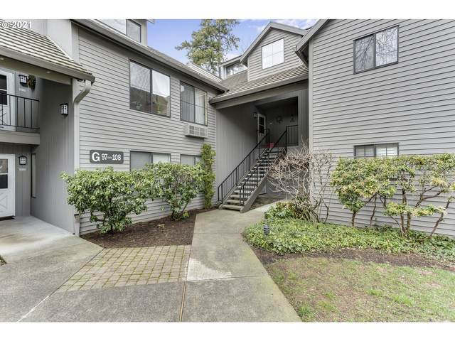 4000 Carman Dr G101, Lake Oswego, OR 97035 (MLS #21321191) :: Change Realty