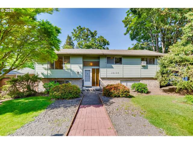 16135 SE Harold Ave, Milwaukie, OR 97267 (MLS #21321256) :: Townsend Jarvis Group Real Estate