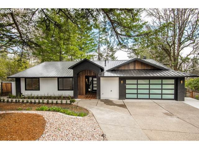 13841 Verte Ct, Lake Oswego, OR 97034 (MLS #21321520) :: Change Realty