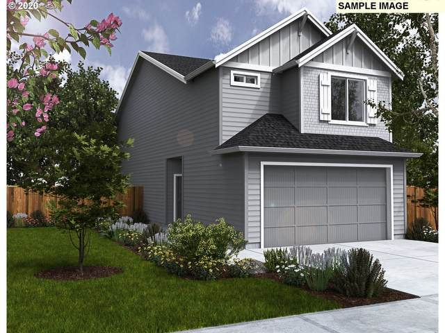 1224 S 28th Ave #321, Cornelius, OR 97113 (MLS #21321581) :: The Pacific Group