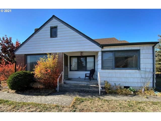 781 NE Center St, White Salmon, WA 98672 (MLS #21321631) :: Premiere Property Group LLC
