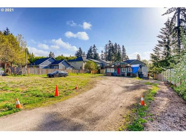 264 NE 47TH Ave, Hillsboro, OR 97124 (MLS #21321682) :: Holdhusen Real Estate Group