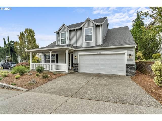 15486 SE Olds Dr, Clackamas, OR 97015 (MLS #21321742) :: Townsend Jarvis Group Real Estate