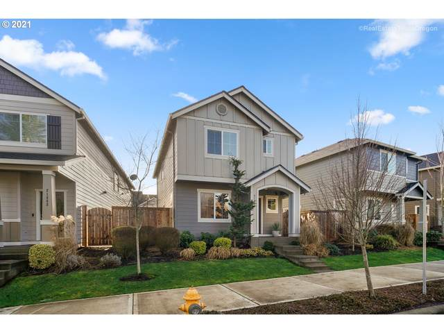 21885 SW Cedar Brook Way, Sherwood, OR 97140 (MLS #21321790) :: Next Home Realty Connection