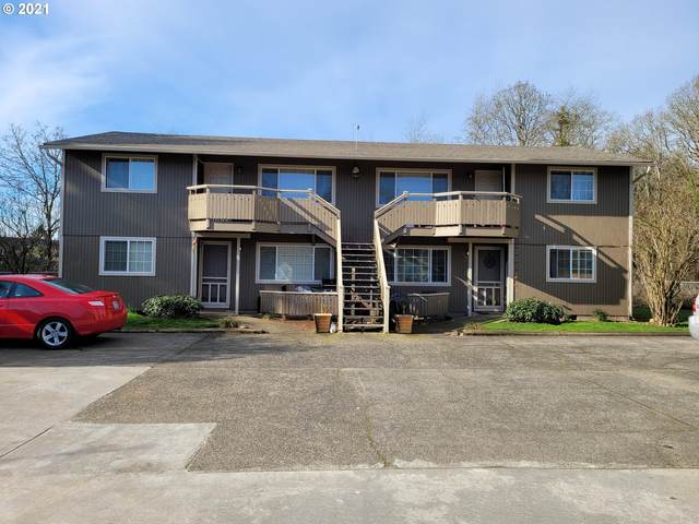 10809 NE 48TH Cir, Vancouver, WA 98682 (MLS #21322076) :: Beach Loop Realty