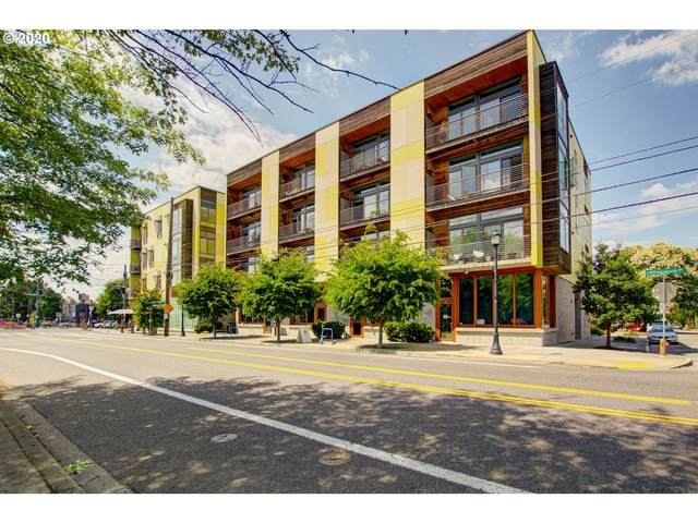 1455 N Killingsworth St #303, Portland, OR 97217 (MLS #21322168) :: Next Home Realty Connection