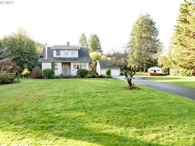 2020 SW Ek Rd, West Linn, OR 97068 (MLS #21322199) :: Lux Properties