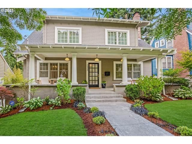 3833 NE 23RD Ave, Portland, OR 97212 (MLS #21322209) :: Fox Real Estate Group