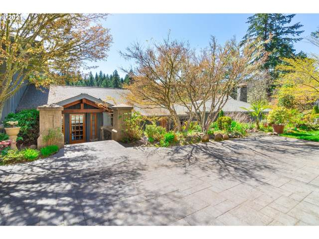 22839 North Umpqua Hwy, Glide, OR 97443 (MLS #21322214) :: Townsend Jarvis Group Real Estate