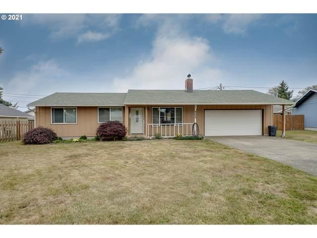 4204 Elmwood Ave, Tillamook, OR 97141 (MLS #21322332) :: Song Real Estate
