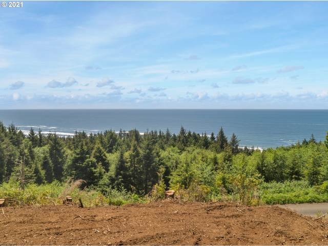 32307 Ruby Ln, Cannon Beach, OR 97110 (MLS #21322495) :: RE/MAX Integrity